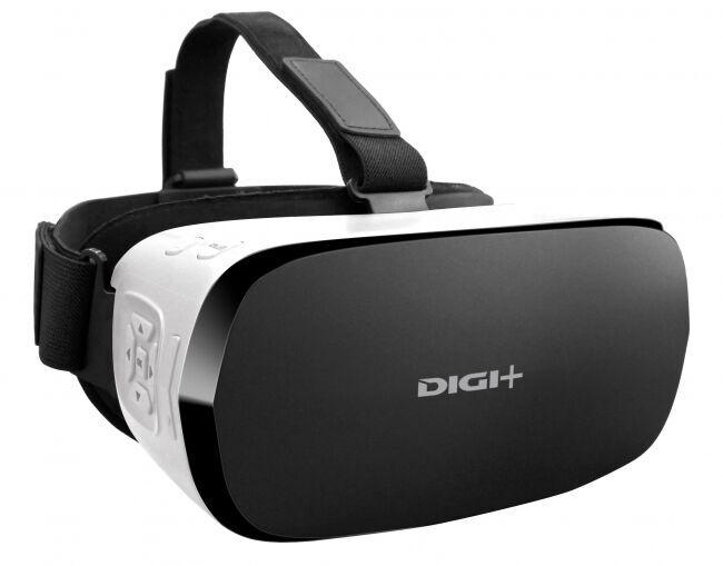 男の隠れ家はVRの世界にあり?オールインワン型VRゴーグル「DIGI+ DGP-VRG01」発売のアイキャッチ