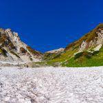 「白馬岳〜天空の登山道をゆっくりと歩く〜」のアイキャッチ画像