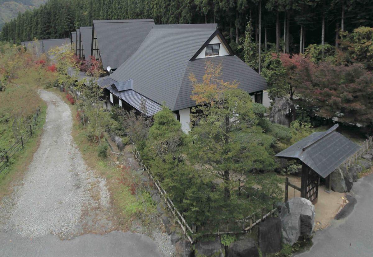二人だけで静かに過ごしたい温泉宿 岐阜県・奥飛騨 新平湯温泉 飛騨つづり朧のアイキャッチ