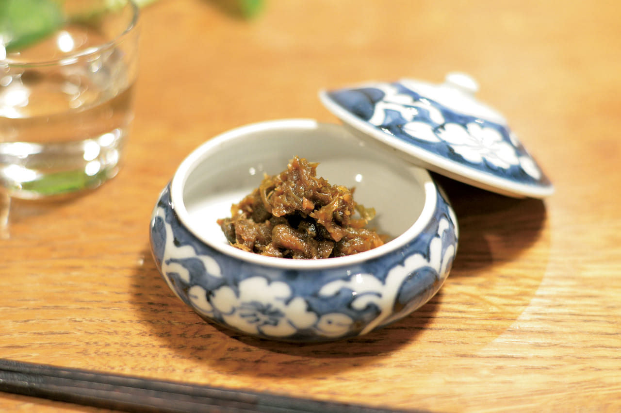 山間で採れた新鮮な味わい「ふきみそ」<新潟県・越後みそ西> 日本酒に合うお取り寄せ酒肴のアイキャッチ