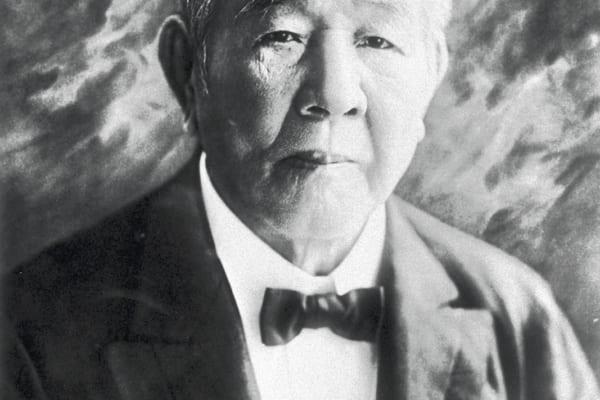 「渋沢栄一が最も大切にした愛読書『論語』 人格形成と利益主義のバランスを重視した男の哲学」のアイキャッチ画像