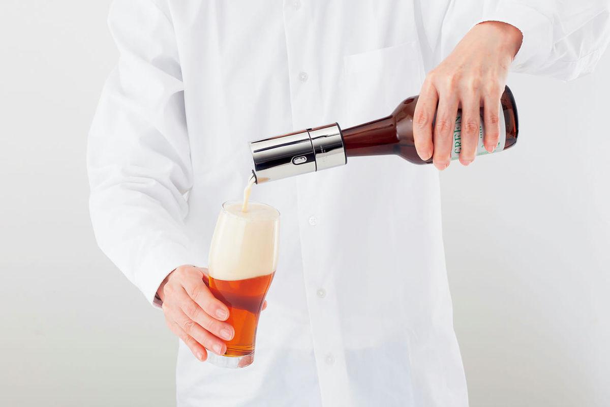 缶専用!瓶専用!置き型まで「ビアフォーマー・ビールサーバー」|自宅を居酒屋化できるグッズ集めました!のアイキャッチ
