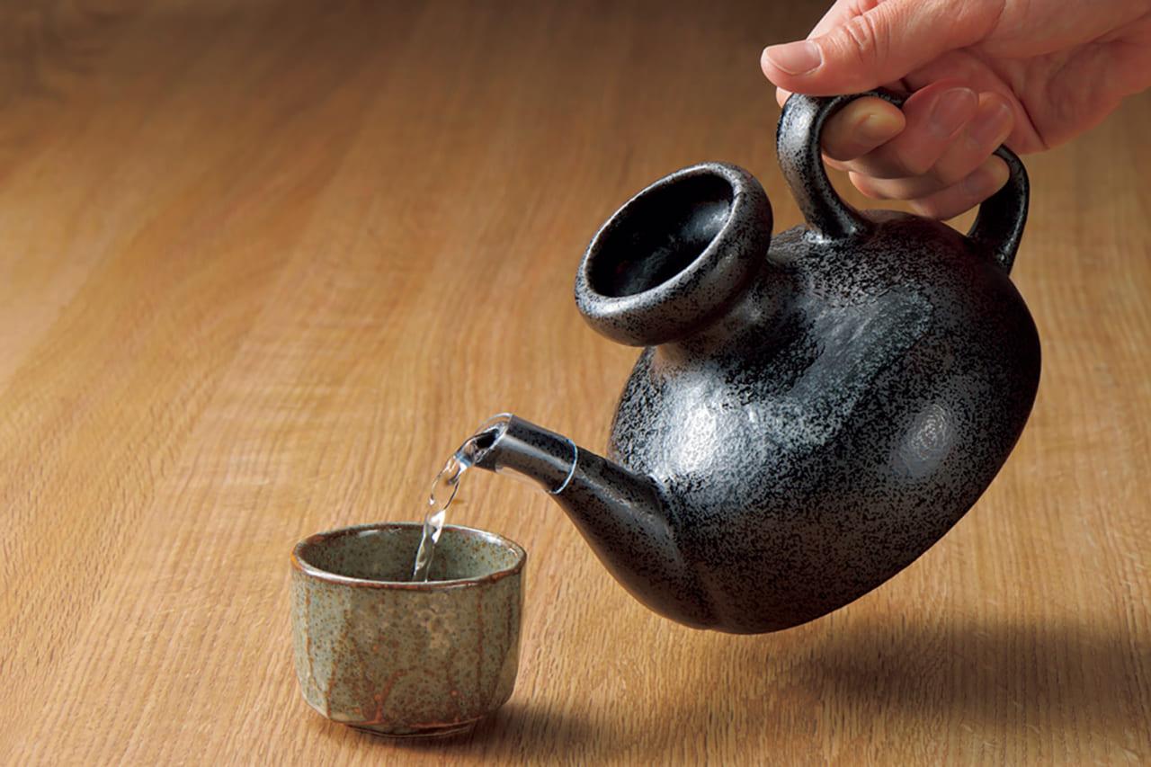 商品名の通りになるかも!?「酒燗器ほろよい」|自宅で愉しむための熱燗便利グッズのアイキャッチ