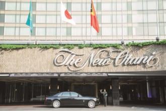 「どうせなら、プレミアムなホテル暮らしでワーケーション体験を!「ホテルニューオータニ」の連泊プランが魅力的」のアイキャッチ画像