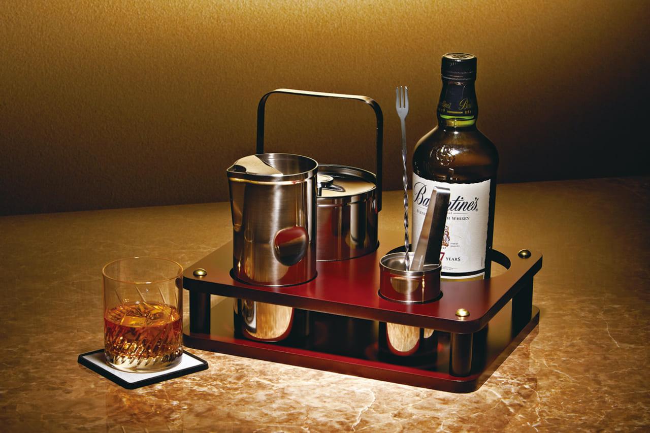 「愉しく夜を過ごすために……ウイスキーを美味しく飲む便利グッズ7選」のアイキャッチ画像