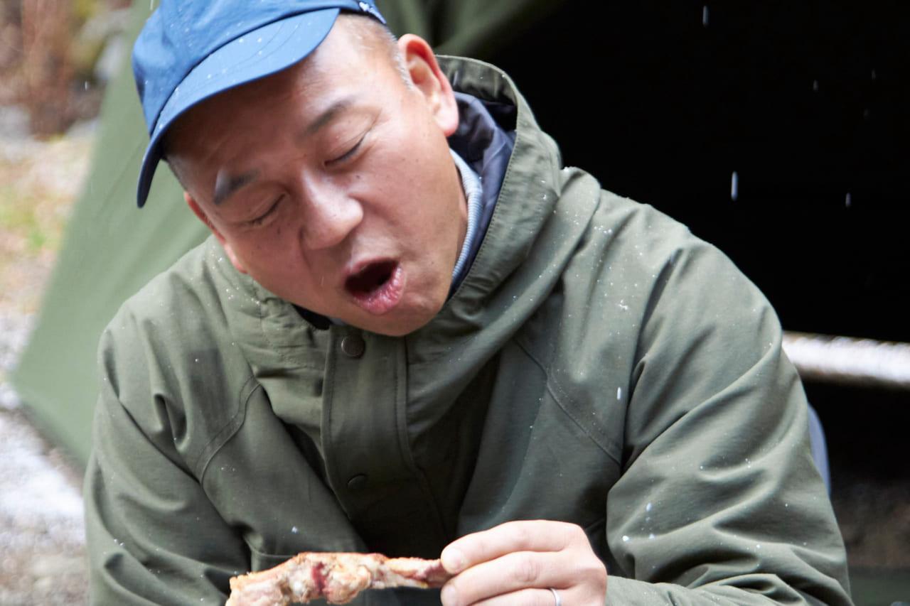 コレふっとけば間違いなし!「バイきんぐ」西村瑞樹監修の万能スパイス「バカまぶし」。Makuake史上最も売れたスパイス、いよいよ一般販売開始のアイキャッチ