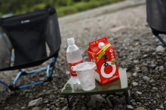 「チェアリングで夏の日本酒カクテルを楽しむ!超手軽で爽快な野外飲みおすすめレシピ6選」のアイキャッチ画像