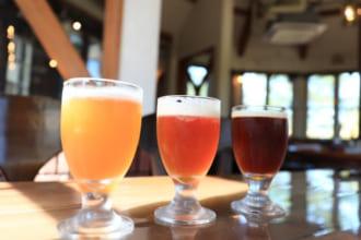 「クラフトビールのビアスタイルと度数を知って楽しみ方を変えよう!」のアイキャッチ画像