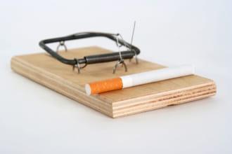 「セブンスターは昔100円だった! 増税で「今度こそ禁煙」を考える」のアイキャッチ画像