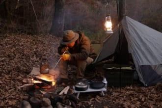 「結局何を買えばいい? 初心者の「キャンプ用品」選び。おすすめ製品と選び方を解説」のアイキャッチ画像