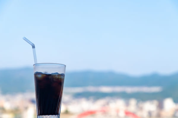 「自宅でできる! 美味しいアイスコーヒーの入れ方。バリスタ直伝のおすすめレシピ」のアイキャッチ画像